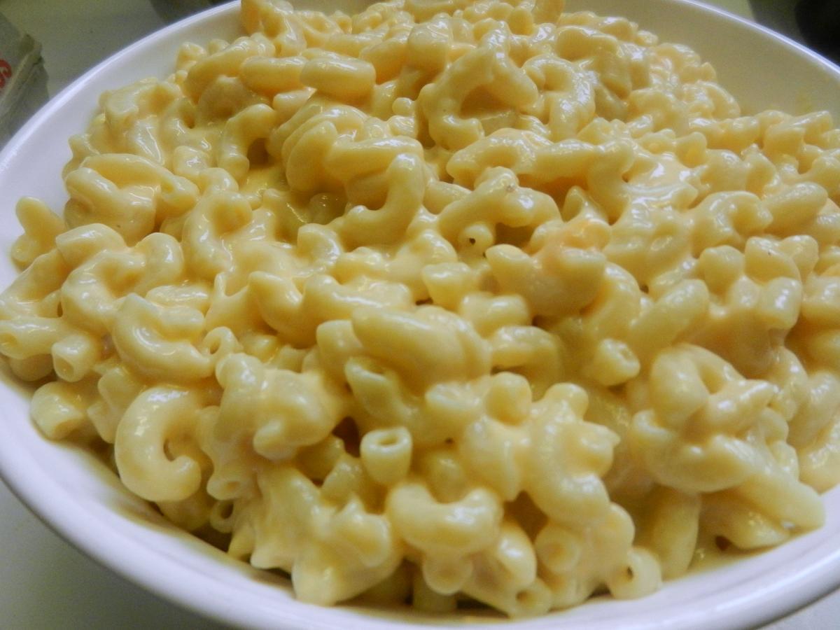 Trinidad Macaroni Pie | simplyformom simply for mom Marilyn Donnelly